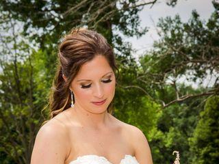 The wedding of Tatiana and Alex 3