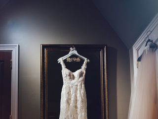 The wedding of Rosemarie and Joseph 2