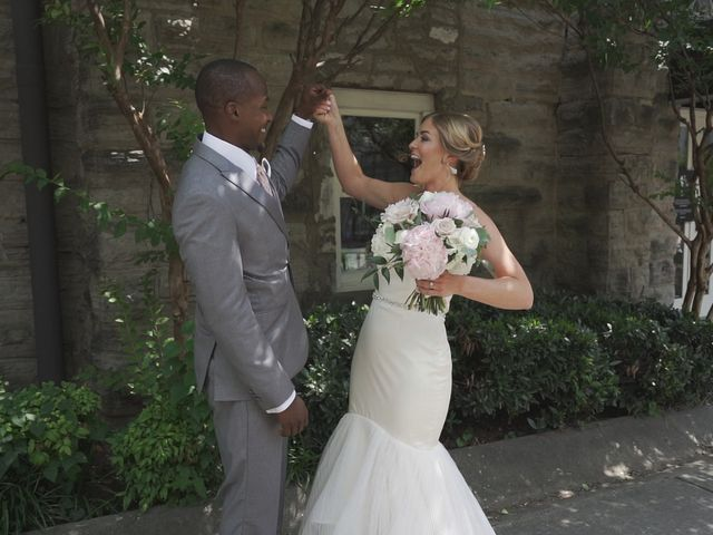 Roydell and Natalie's Wedding in Nashville, Tennessee 2