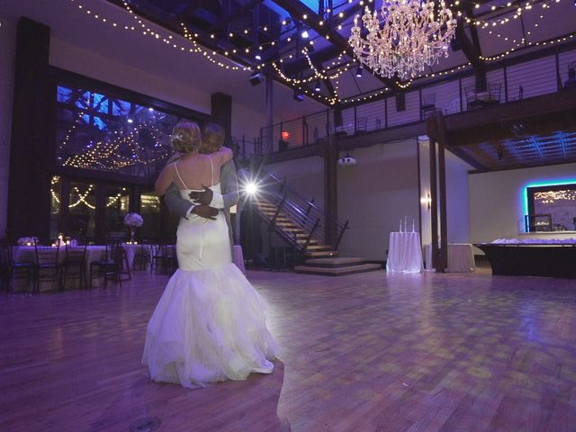 Roydell and Natalie's Wedding in Nashville, Tennessee 3