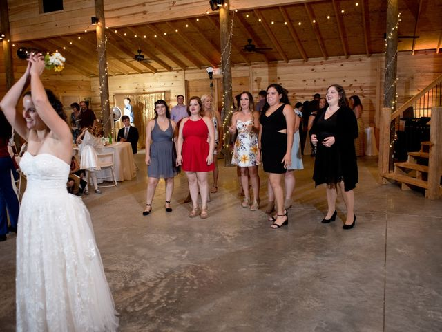 Christian and Penelope's Wedding in Fountain Inn, South Carolina 6