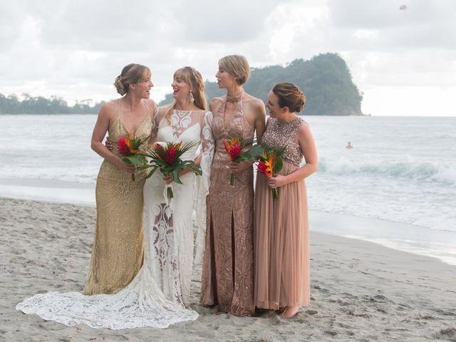Jim and Lindsay's Wedding in Manuel Antonio, Costa Rica 8