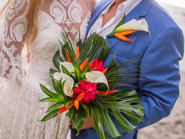Jim and Lindsay's Wedding in Manuel Antonio, Costa Rica 1