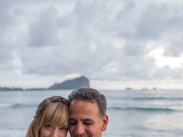 Jim and Lindsay's Wedding in Manuel Antonio, Costa Rica 10