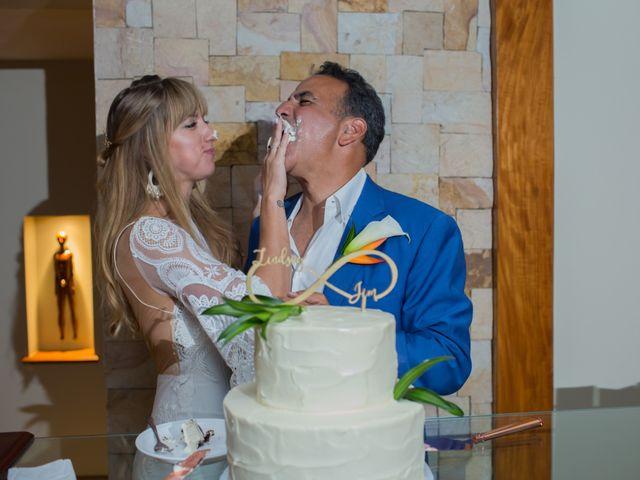 Jim and Lindsay's Wedding in Manuel Antonio, Costa Rica 14