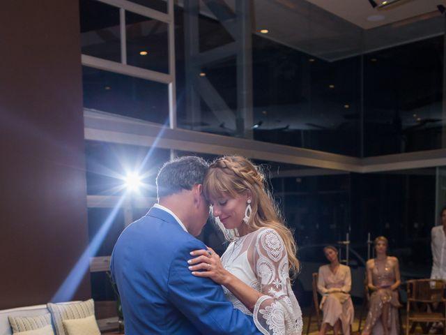 Jim and Lindsay's Wedding in Manuel Antonio, Costa Rica 15