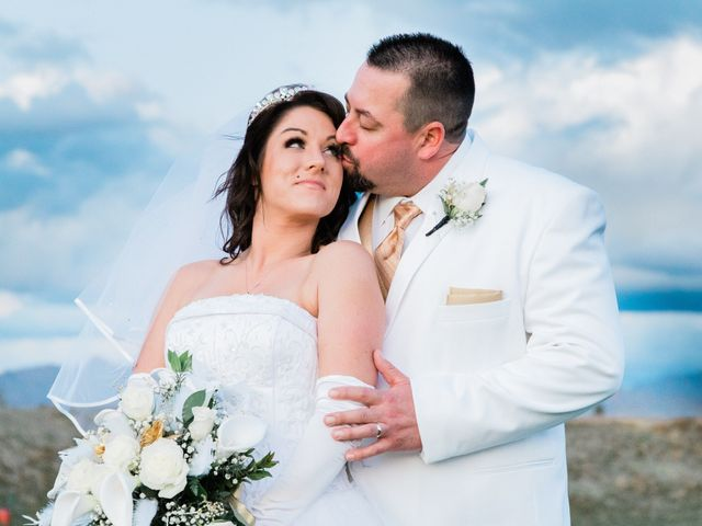 Dominic and Kayla's Wedding in Fort Mohave, Arizona 2