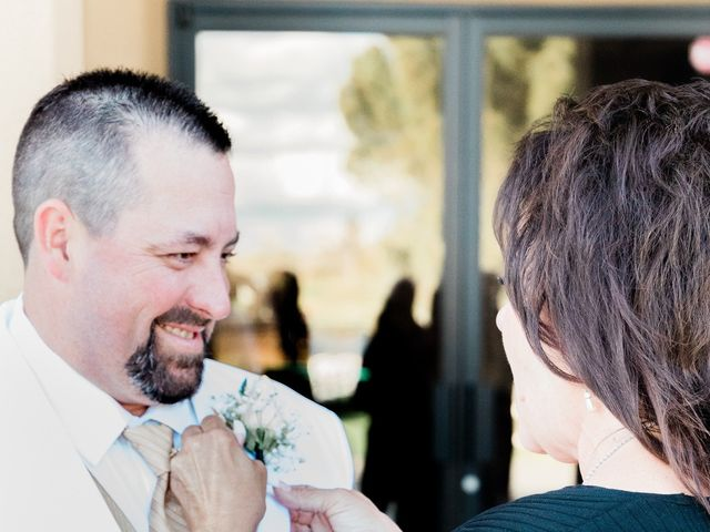 Dominic and Kayla's Wedding in Fort Mohave, Arizona 10