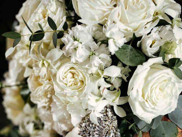 Joseph and Rosemarie's Wedding in Huntington, New York 10