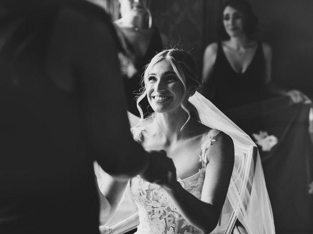 Joseph and Rosemarie's Wedding in Huntington, New York 17