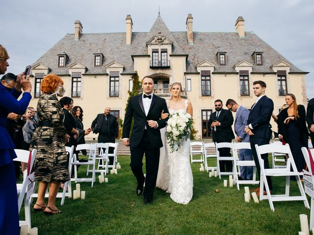 Joseph and Rosemarie's Wedding in Huntington, New York 23