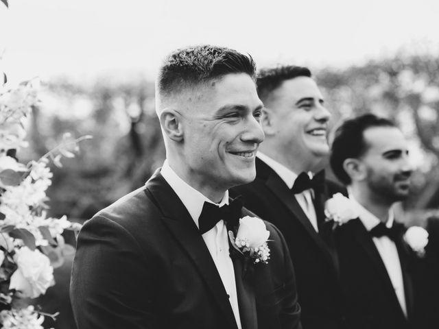 Joseph and Rosemarie's Wedding in Huntington, New York 24
