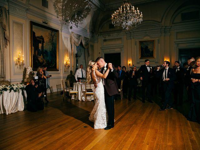Joseph and Rosemarie's Wedding in Huntington, New York 41