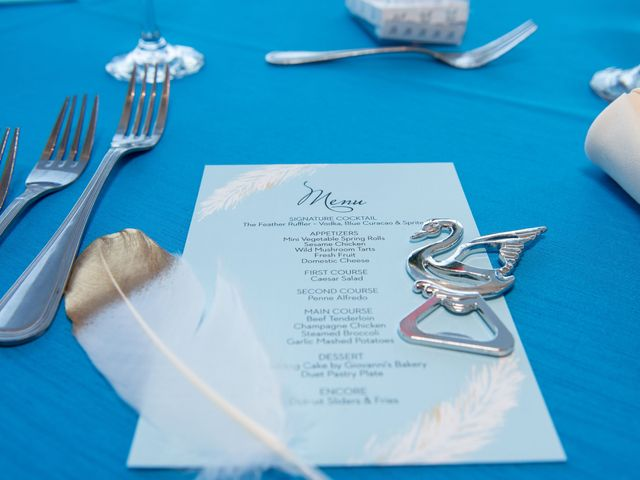 James and JIllian's Wedding in Harrison Township, Michigan 7