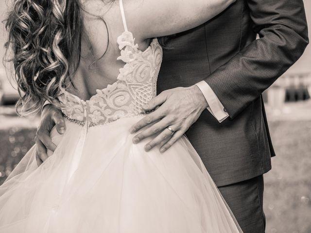 James and JIllian's Wedding in Harrison Township, Michigan 15