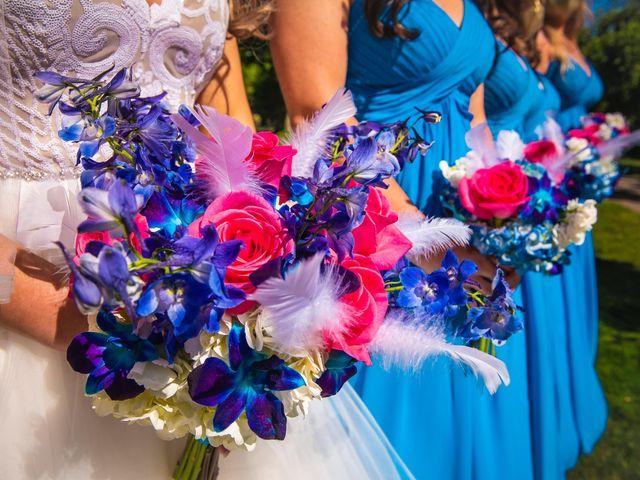James and JIllian's Wedding in Harrison Township, Michigan 19