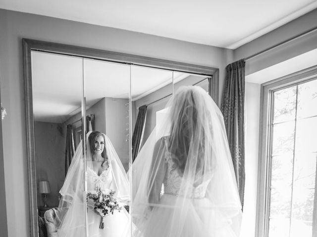 James and JIllian's Wedding in Harrison Township, Michigan 23