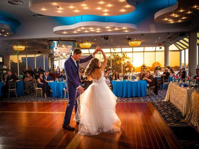 James and JIllian's Wedding in Harrison Township, Michigan 2
