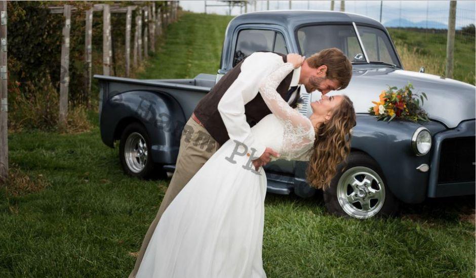 Neil  and Julie 's Wedding in Cedaredge, Colorado