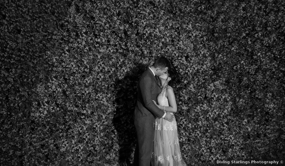 Saima and David's Wedding in Austin, Texas