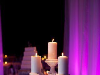 Candace and Johnathan's Wedding in Birmingham, Alabama 18