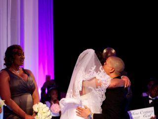 Candace and Johnathan's Wedding in Birmingham, Alabama 14