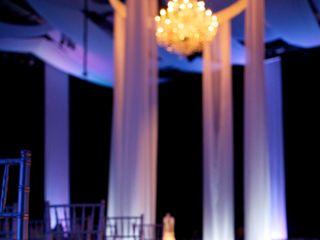 Candace and Johnathan's Wedding in Birmingham, Alabama 13