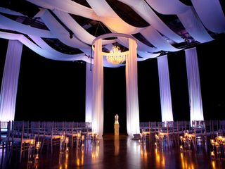 Candace and Johnathan's Wedding in Birmingham, Alabama 11