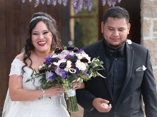 The wedding of Luis and Angelica 3