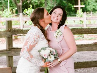 The wedding of Chelsey and Trevor 3