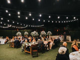 The wedding of Kelsey and Brett 1