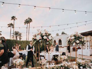 The wedding of Kelsey and Brett 2