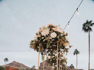 The wedding of Kelsey and Brett 3