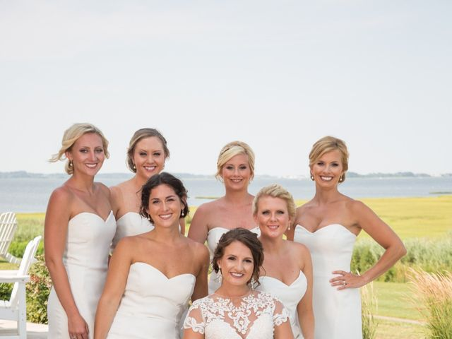 Spencer and Allie's Wedding in Ocean City, Maryland 22