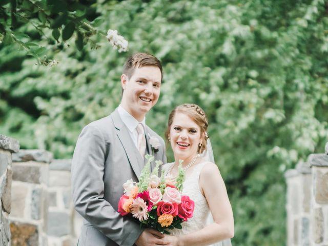 Michael and Nicole's Wedding in Woodbridge, District of Columbia 1