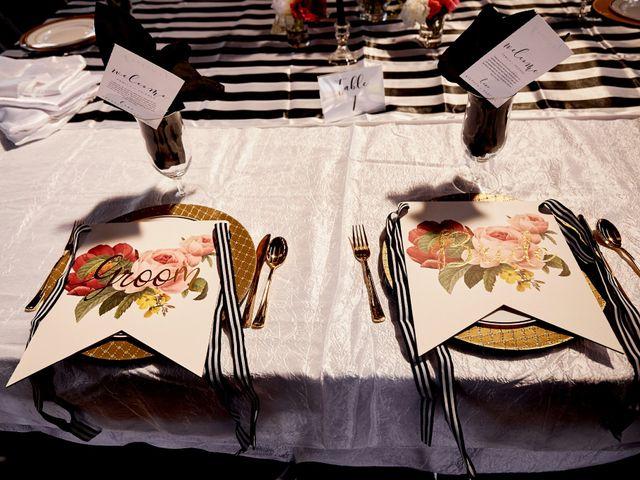 Stephen and Santina's Wedding in Evanston, Wyoming 5