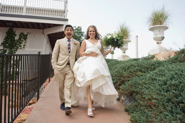 Jonathan and Eve's Wedding in Morrison, Colorado 8