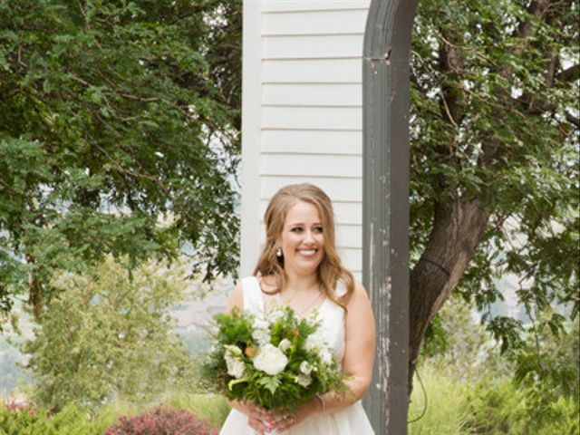 Jonathan and Eve's Wedding in Morrison, Colorado 12
