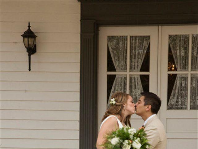 Jonathan and Eve's Wedding in Morrison, Colorado 14