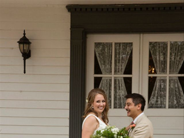 Jonathan and Eve's Wedding in Morrison, Colorado 15