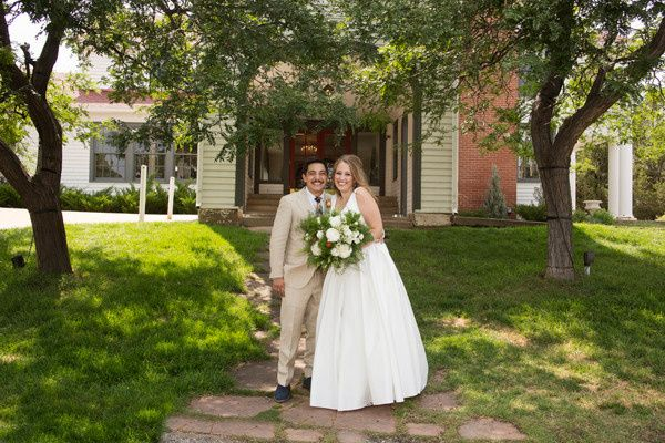 Jonathan and Eve's Wedding in Morrison, Colorado 16