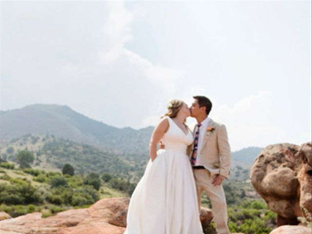 Jonathan and Eve's Wedding in Morrison, Colorado 18