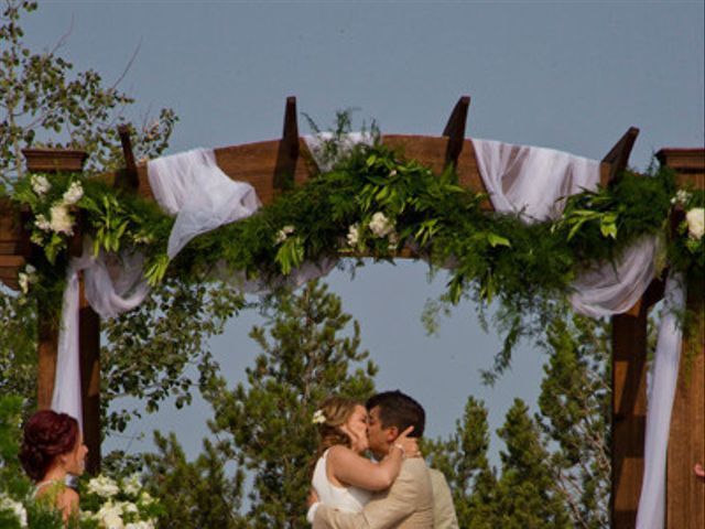 Jonathan and Eve's Wedding in Morrison, Colorado 21