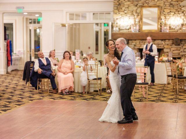 John and Sheema's Wedding in Mooresville, North Carolina 4