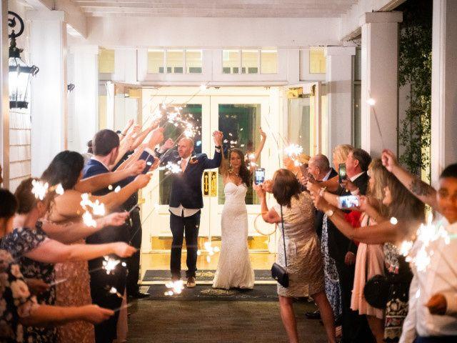 John and Sheema's Wedding in Mooresville, North Carolina 6