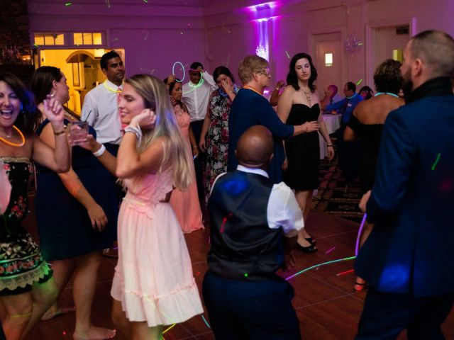 John and Sheema's Wedding in Mooresville, North Carolina 7