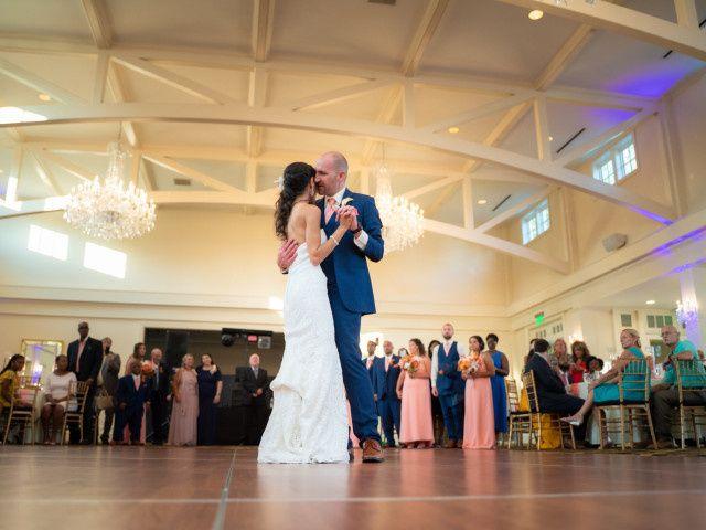 John and Sheema's Wedding in Mooresville, North Carolina 11