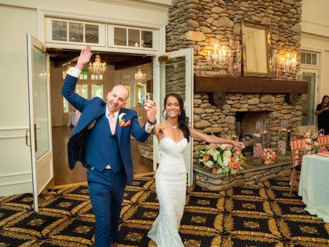 John and Sheema's Wedding in Mooresville, North Carolina 12