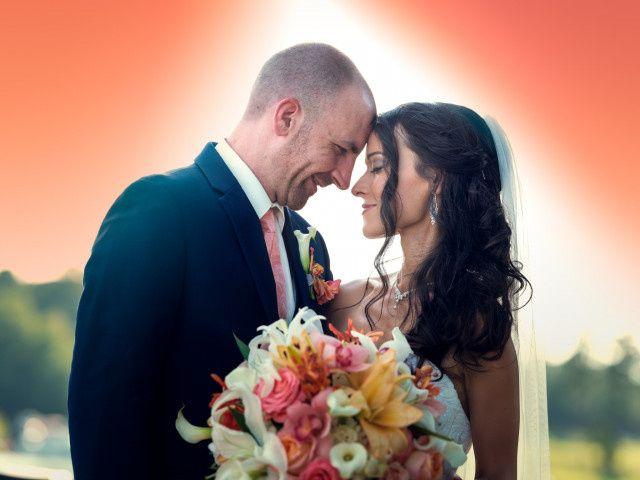 John and Sheema's Wedding in Mooresville, North Carolina 15