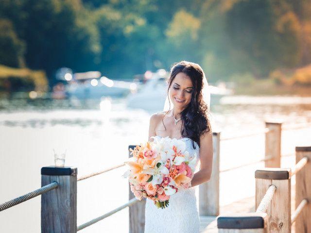 John and Sheema's Wedding in Mooresville, North Carolina 18